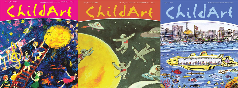 ChildArt Magazine